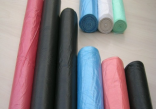 How to test the heat sealing property of the bottom of plastic bags?