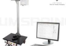 LTMC-A Falling Dart Impact Tester