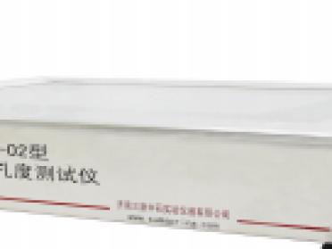 Aluminum Foil Pinhole Tester LTZK-02