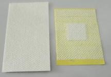 Bonding Strength Test of Medical Infusion Bandage