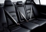 Test of friction coefficient between car seat fabric and cloth