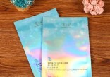 How to ensure the suitable heat sealing strength of the facial mask packaging
